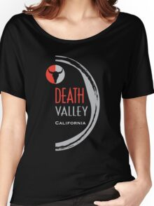death valley  Women's Relaxed Fit T-Shirt