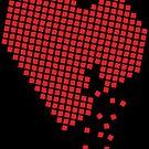 Heart by suburbia