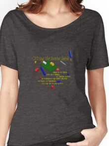 Bring the Bucket Back Women's Relaxed Fit T-Shirt