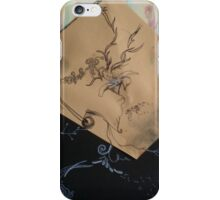Photosynthesis iPhone Case/Skin