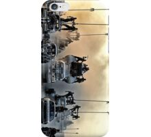 Mad Max - War Boys Line-Up iPhone Case/Skin