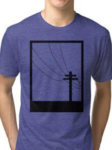Black Box Tri-blend T-Shirt