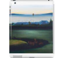 McElphone Reserve iPad Case/Skin