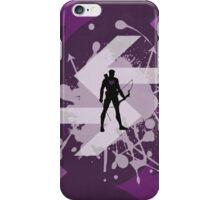 Hawkeye Arrow Print iPhone Case/Skin
