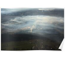 Inversion layer Poster