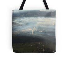 Inversion layer Tote Bag