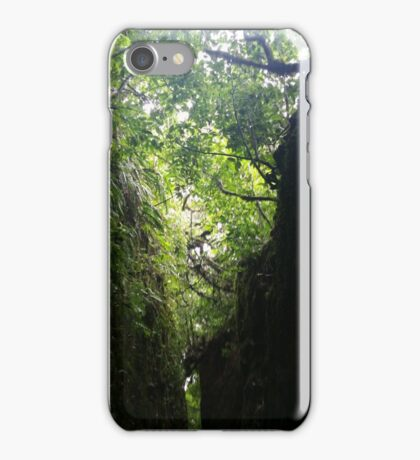 The Way Forward iPhone Case/Skin