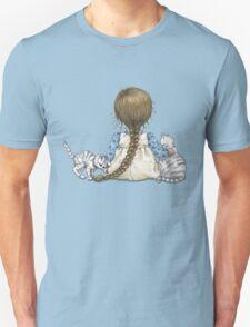 playfull kitten T T-Shirt