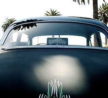 Sunbathed & Pinstriped by cventresca