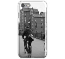 The three amigos - Bremen, Germany iPhone Case/Skin