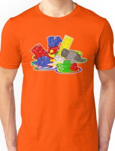 Toy Melt Unisex T-Shirt