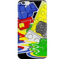 Toy Melt iPhone Case/Skin