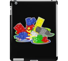 Toy Melt iPad Case/Skin