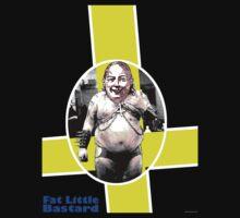 All Heil Fat Satan! - R666CK! Vol IV by Gadzooxtian