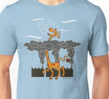Breath of Fresh Air Unisex T-Shirt