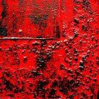 Rosso / Nero / Passione / Voglia by diLuisa Photography
