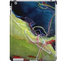 Fleeting 2 iPad Case/Skin