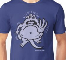 Fearful Monster! Unisex T-Shirt
