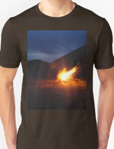 a vast Iran landscape T-Shirt