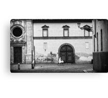 Parma - Italy Canvas Print