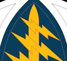 Special Forces Airborne Sticker
