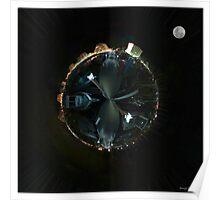 Port de la Grande Motte en 360 Dgrs Poster