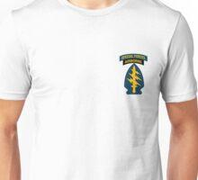 Special Forces Airborne (sm) Unisex T-Shirt