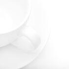 Plain white tea by Vikram Franklin
