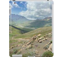 an amazing Iran landscape iPad Case/Skin