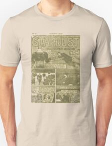 STARDUST THE SUPER WIZARD T-Shirt