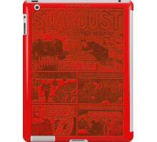 STARDUST THE SUPER WIZARD iPad Case/Skin