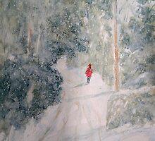 Down my Lane !!! by katymckay