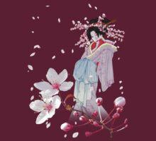 Kurozome by Ivy Izzard