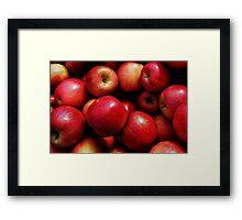 Mac Framed Print