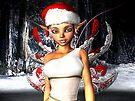 Christmas Fairy by Alexander Butler