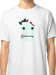 Argh! Zombies!  Classic T-Shirt