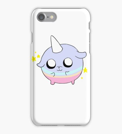Adventure Time T.V iPhone Case/Skin