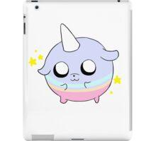 Adventure Time T.V iPad Case/Skin