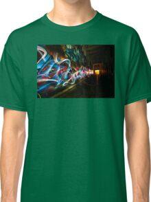 Dark Street Art Classic T-Shirt