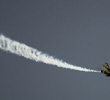 Shoot Across The Sky! by Zachary Golus