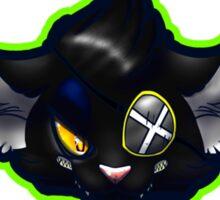 <Catastrophe> Logo Sticker