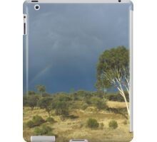 an awe-inspiring Australia landscape iPad Case/Skin