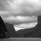 Fiords by Molly Russell