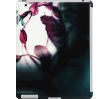 April Cup Red  iPad Case/Skin
