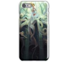 Ascension iPhone Case/Skin
