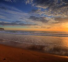 Inspiration and Reflection - Newport Beach - The HDR Experience by Philip Johnson