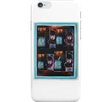 DR WHO TOM B. iPhone Case/Skin