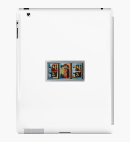 OOPS They'll do it again iPad Case/Skin