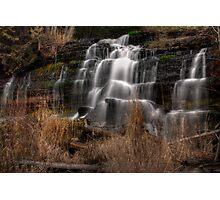 NoName Falls Photographic Print