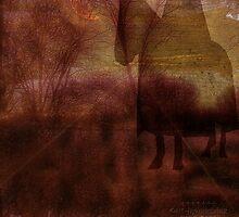 Dark Sentinel by mimulux
